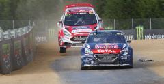 Rallycross: Hansen wraca na najwyższy stopień podium w Turcji i niweluje stratę punktową do Solberga