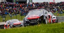 Rallycrossowe MŚ - Belgia 2016