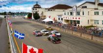 Rallycrossowe MŚ - Kanada 2016