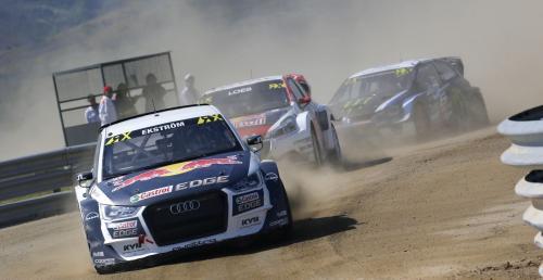 Rallycrossowe Mistrzostwa Świata przejdą na samochody elektryczne