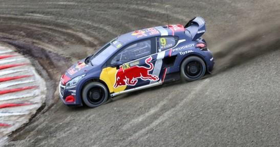 WRC: Loeb dalej mówi 'nie' powrotowi na pełen etat