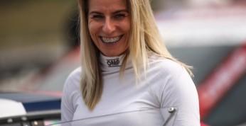 MP Rallycross: Płeć piękna w natarciu