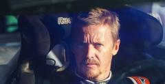Prodrive wejdzie do Rallycrossowych Mistrzostw Świata z Renault Megane