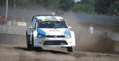 MŚ w Rallycrossie: Solberg zdominował zawody w Kanadzie, Polacy nie startowali