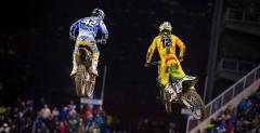 15. Runda Monster Energy Supercross 2013 - Seattle