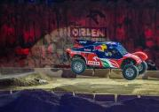 VERVA Street Racing 2014 - Dakar na Narodowym