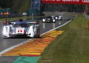 WEC 2013 - 6 Hours of Spa-Francorchamps