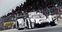 Hulkenberg wyklucza start na Le Mans zamiast w F1