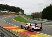 WEC 2015 - 6 Hours of Spa-Francorchamps