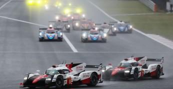 WEC: Wyścig na Fuji przesunięty o tydzień dla Alonso