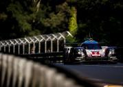 24h Le Mans 2017