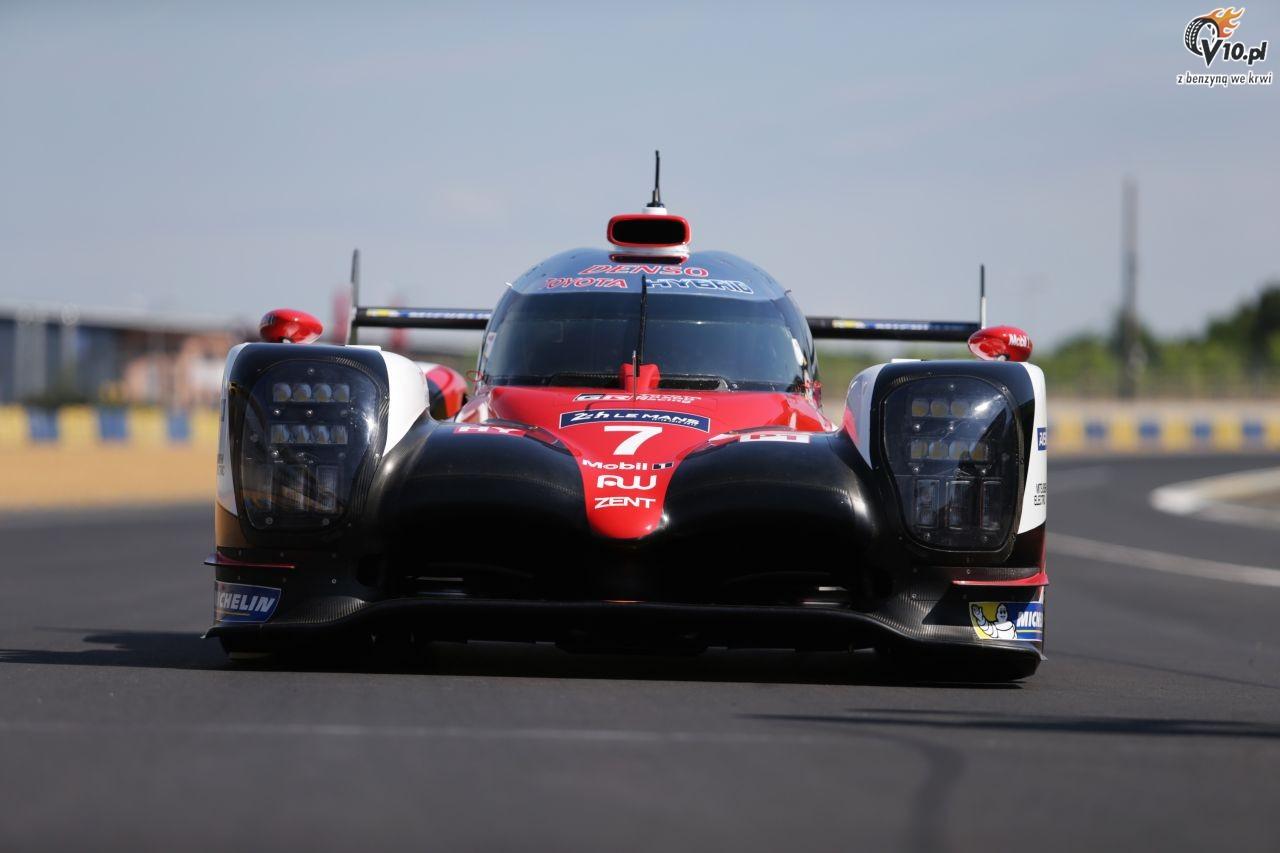 FIA chce jednej formu�y silnikowej dla F1 i LMP1