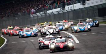 WEC: Dziesięć samochodów LMP1 w supersezonie 2018/2019