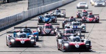 Weekend w motorsporcie: Alonso i spółka wygrali na Sebring