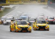 WTCC - Moscow Raceway 2016