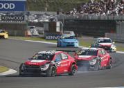 WTCC - Twin Ring Motegi 2016