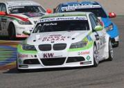 WTCC: BMW się wycofuje i zmierza ku DTM