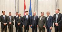 WRC na wizycie rozpoznawczej w Chorwacji