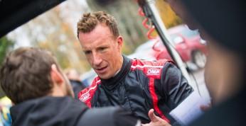 WRC: Meeke i Suninen mają nowych pilotów na sezon 2019