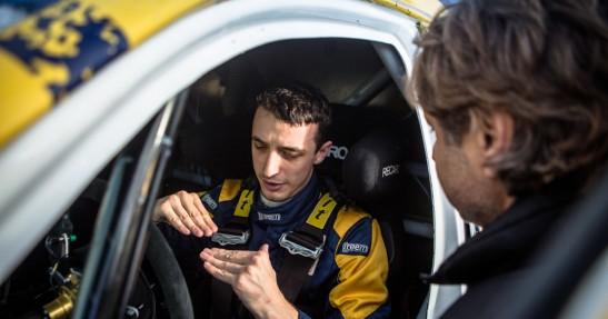 Aron Domżała zadebiutuje na Dakarze