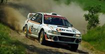 WRC: Hołowczyc i Przygoński w Rajdzie Polski w