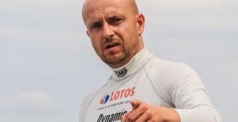 Kajetanowicz stara się o starty w WRC-2