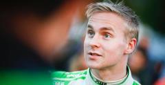 WRC: Ogier przed Tanakiem na koniec pierwszego dnia Rajdu Wielkiej Brytanii