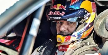 WRC: Loeb wyklucza powrót na pełen etat