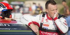 WRC: Mikkelsen zastąpi Meeke'a w Rajdzie Polski