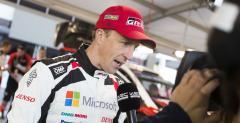 WRC: Meeke oskarżył Citroena o