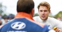 WRC: Mikkelsen czuje się za kierownicą Hyundaia jak w VW Polo
