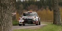 RSMP: Nivette prowadzi w Rajdzie Gdańsk Baltic Cup