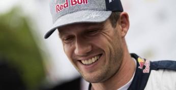 Ogier zostaje w WRC
