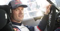 WRC: Ogier czeka na pierwsze zwycięstwo w Argentynie