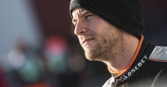 WRC: Citroen wystawi Ostberga w Rajdzie Szwecji
