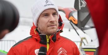 WRC: Ostberg znów został bez samochodu