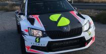 WRC-2: Pieniążek przesiada się do nowego auta na Rajd Wielkiej Brytanii