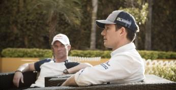 WRC: Ogier denerwuje się na przepisy faworyzujące Loeba