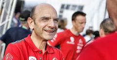 WRC: Citroen rozmawia z Ogierem