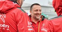 WRC: Matton oficjalnie przechodzi z Citroena do FIA
