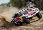 Rajd Dakar 2017