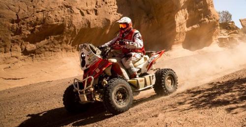 Sonik: Będę znów zwycięzcą Dakaru