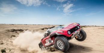 Rajd Dakar 2019 odbędzie się