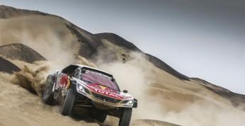 Rajd Dakar 2019 zostanie odwołany?!
