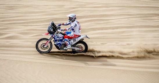 Rajd Dakar