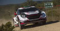 WRC: Rusza Rajd Argentyny
