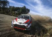 WRC - Rajd Argentyny 2018