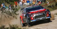 WRC: Powrót Meeke'a w 2019 roku już pewny