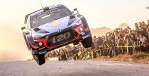 WRC: Neuville bliski podpisania nowego kontraktu z Hyundaiem