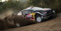 WRC: M-Sport usprawni na razie tylko samochód Ogiera